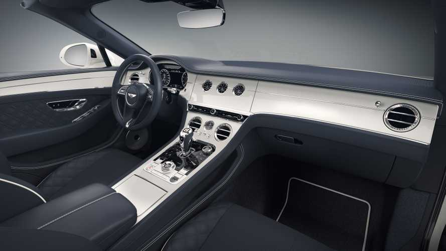 Bentley Continental GT Convertibile Bavaria Edition by Mulliner