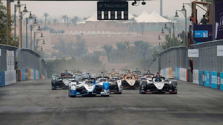 La première course nocturne de FE en Arabie saoudite dès 2019 ?