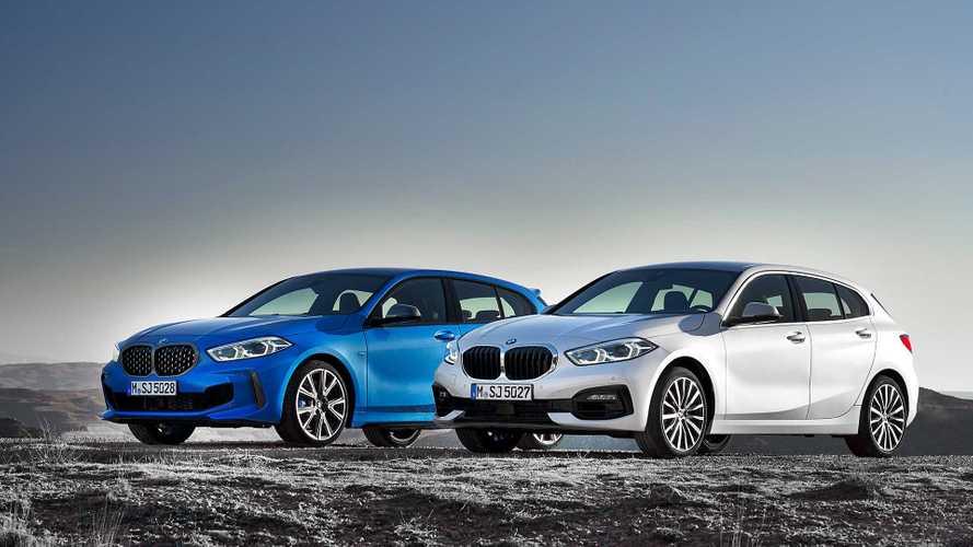Revelado: Eis o novo BMW Série 1 de tração dianteira (e integral)