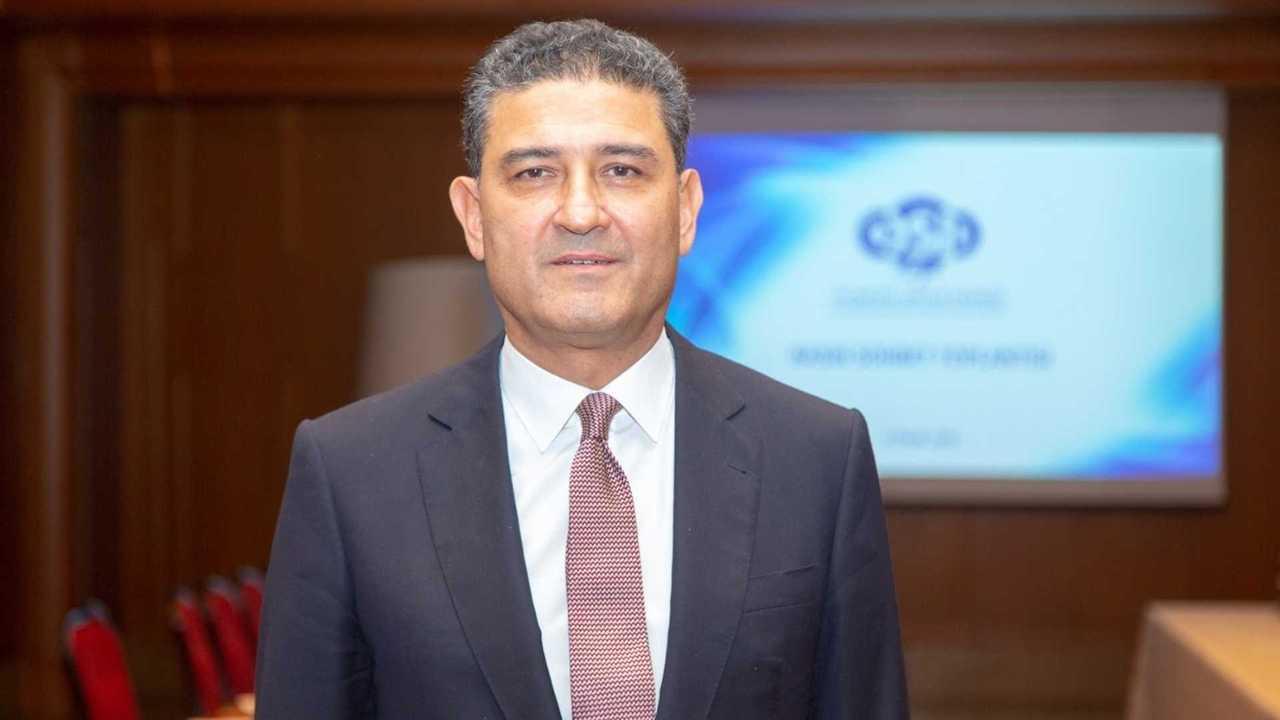 Otomotiv Sanayii Derneği (OSD) Başkanı Haydar Yenigün