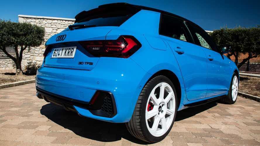 Audi descarta la llegada del S1... y el RS 1 Sportback