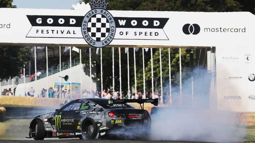 Goodwood Speedweek: un evento único para suplir el FOS y el Revival 2020