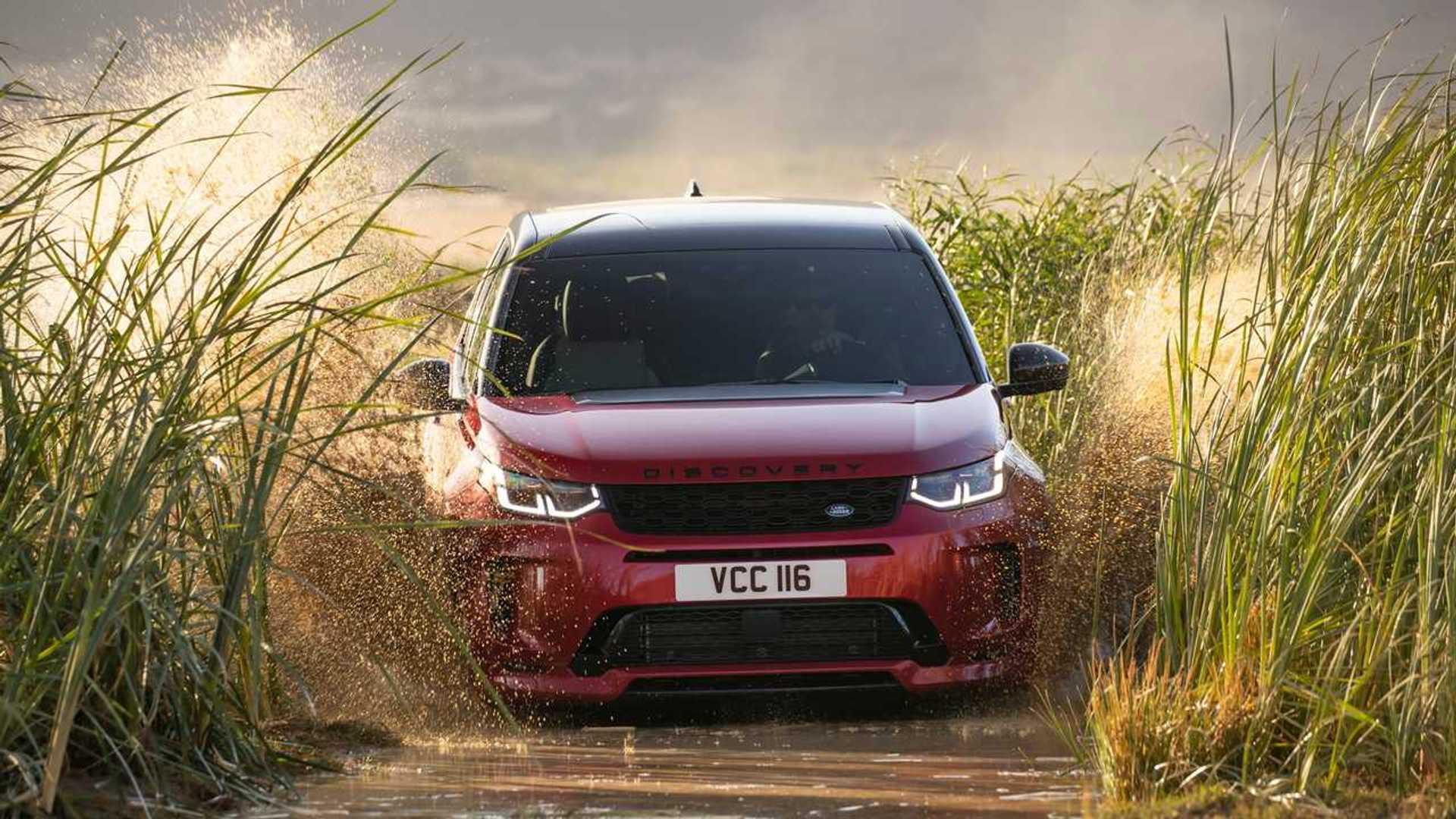Jaguar Land Rover >> Jaguar Land Rover Boss Says Company Is Not For Sale