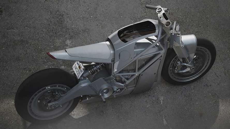 The Zero XP Is The Future Of Retro Bikes