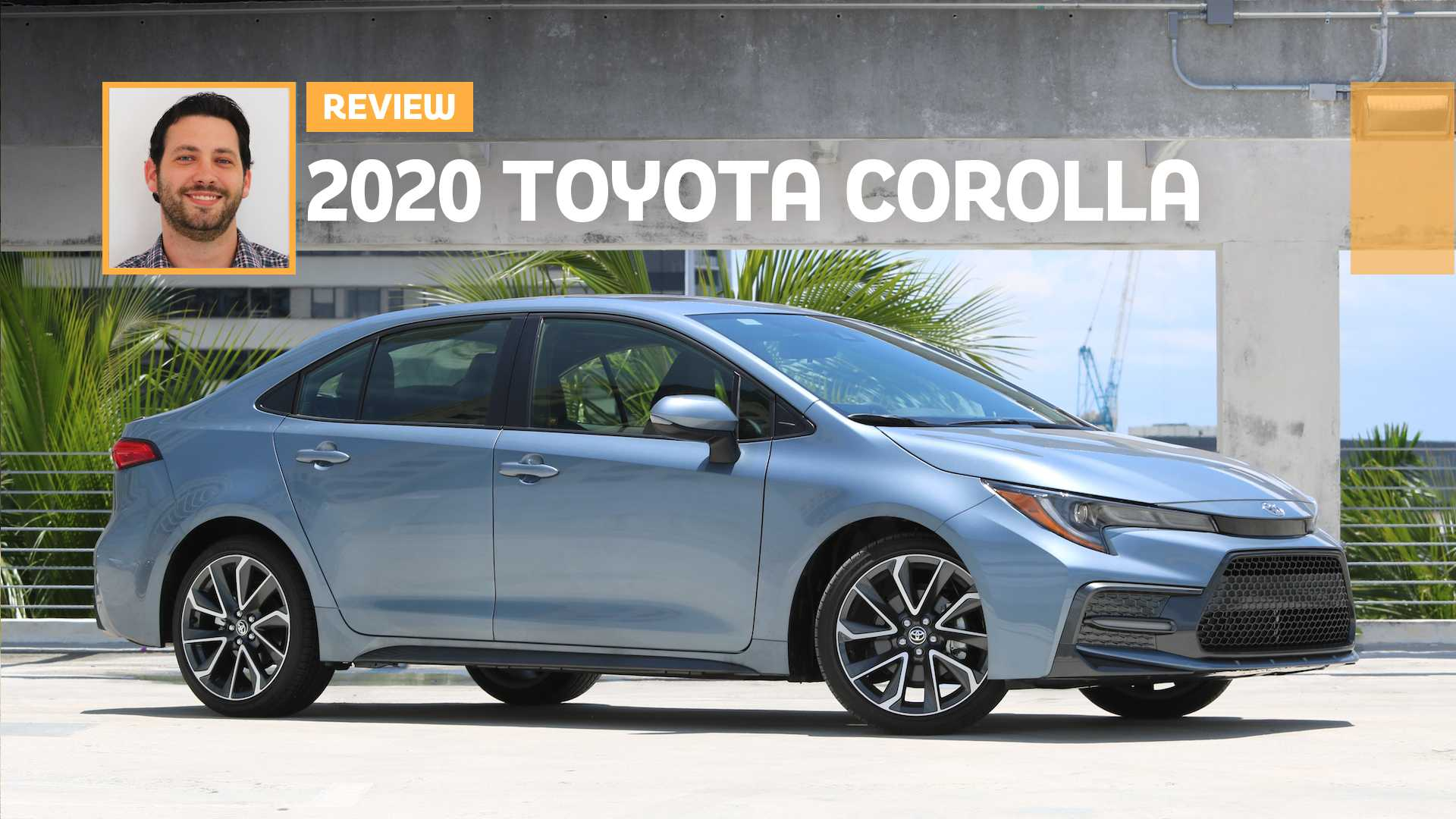 2020 Toyota Corolla XSE Review: Rockin' 'Rolla