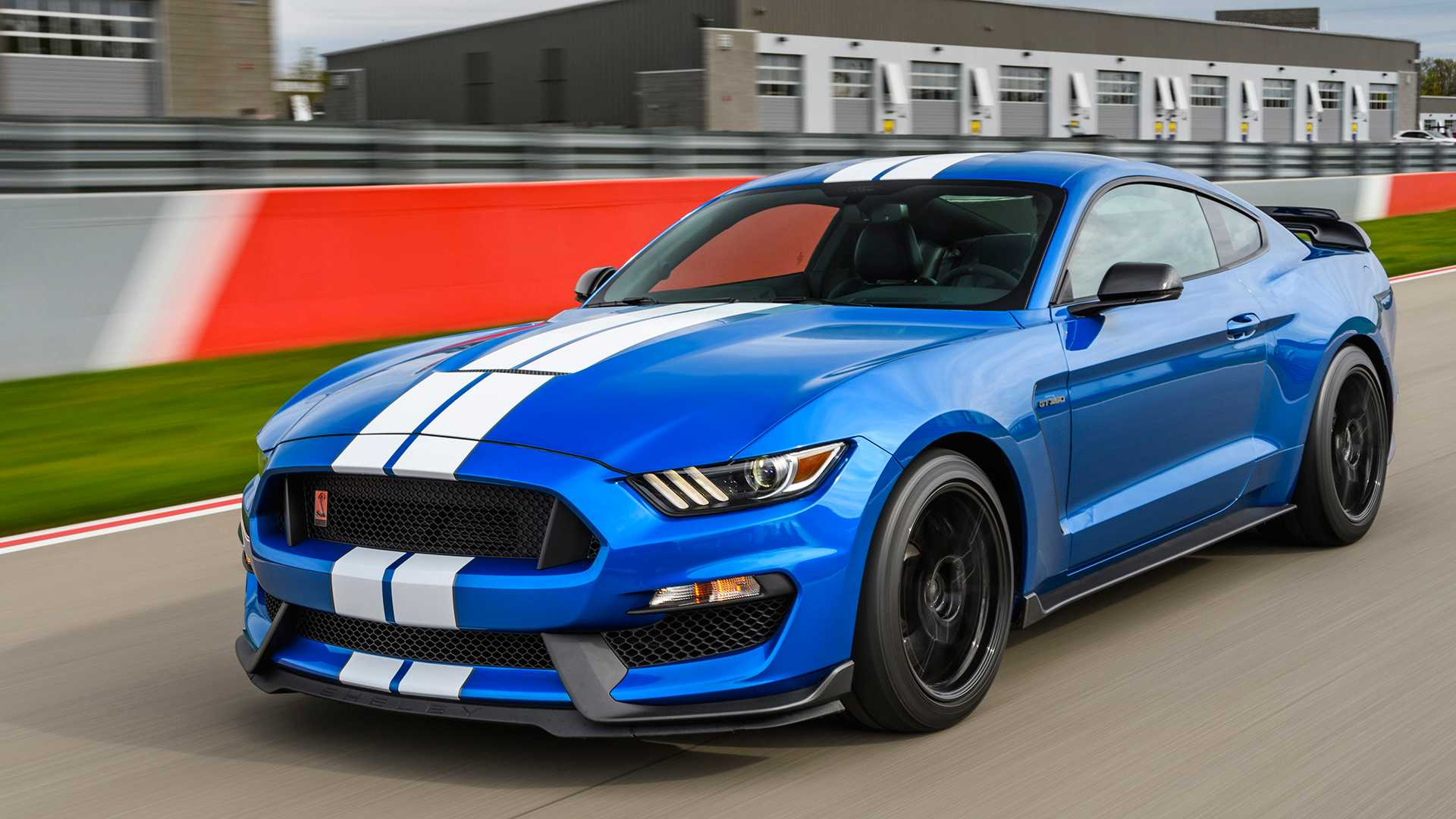 Ford Mustang Shelby GT5 Officially Discontinued For 5