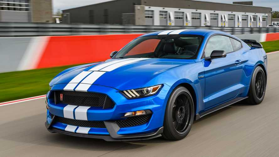 Ford Mustang Shelby GT350 Officially Discontinued For 2021