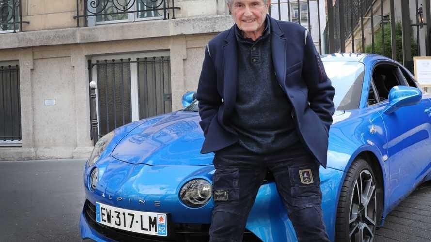 Renault et Alpine s'invitent au Festival de Cannes