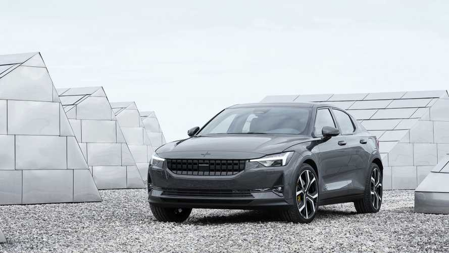 Polestar 2 World Tour Arrives In Europe Starting In Sweden