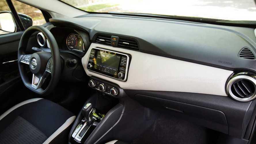 2020 Nissan Versa: First Drive | Motor1.com Photos