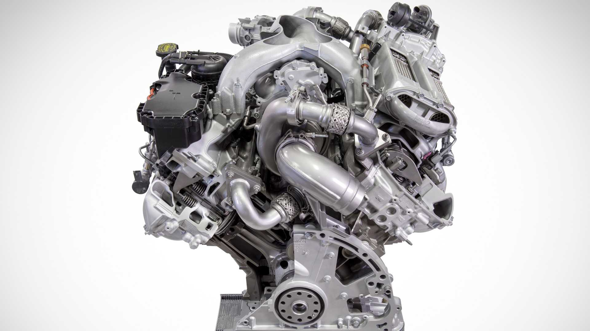 7.3 Powerstroke Specs >> 2020 Ford Super Duty S New 7 3 Liter V8 Detailed Up To 430 Hp