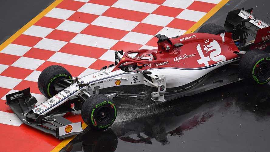 Alfa Romeo F1: presentato l'appello alle penalizzazioni
