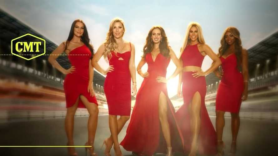 Racing Wives Brings Reality TV To The World Of Motorsport