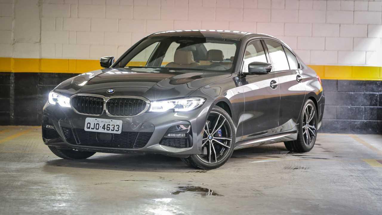 Comparativo: BMW 330i x Audi A4 x Mercedes C300