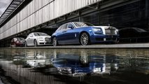 Rolls-Royce Ghost Zenith Collection 2020
