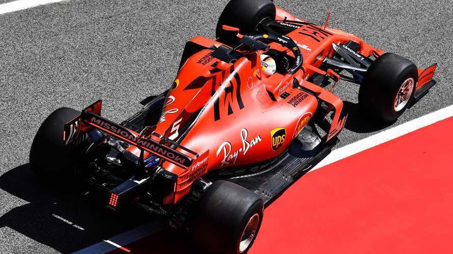 Ferrari: completati due GP, per Leclerc raccolti dati utili