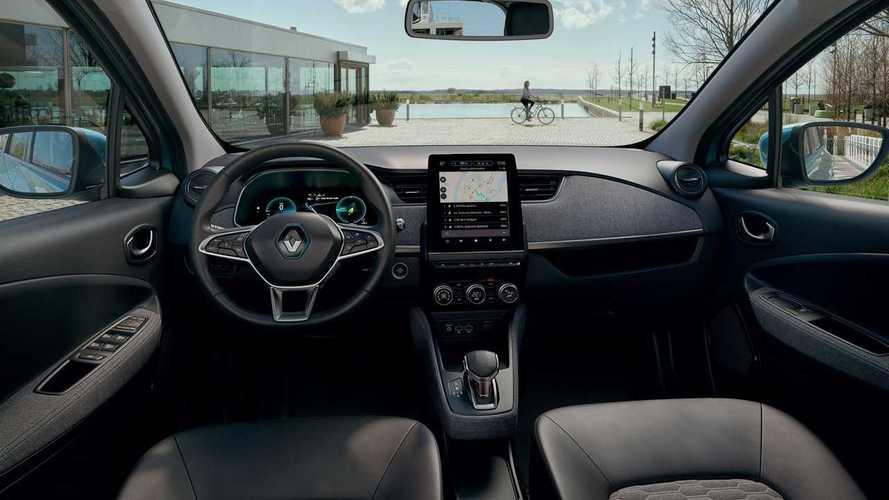 Il piano Renault per un'elettrificazione a 360 gradi: da Twingo al SUV