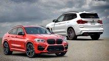 Test BMW X3 M und X4 M: Wirklich ein M3 im 1. Stock?