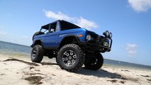 Custom Dream Giveaway 1972 Ford Bronco