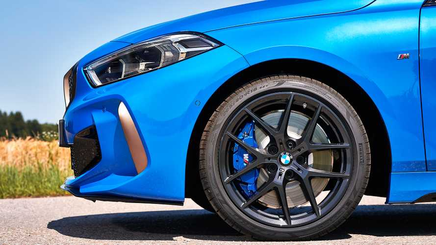 BMW Serie 1, nel 2020 l'ibrida da 400 CV?