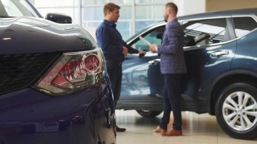 European car market slides as WLTP woes continue