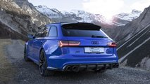 Audi RS 6+ Avant Performance Nogaro Edition