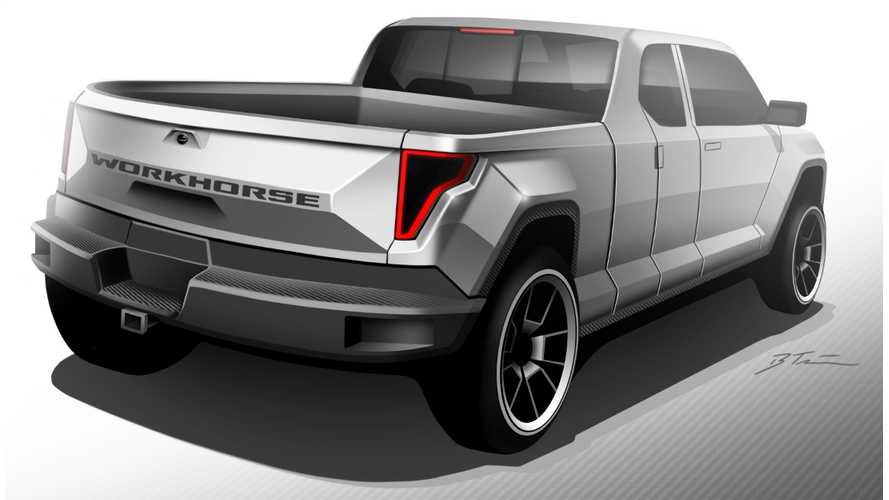 Workhorse Receives Letters Of Intent For 2,150 W-15 Electric Trucks
