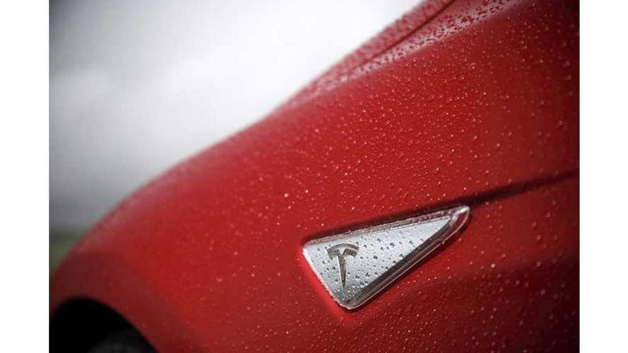 Tesla Opened Its Biggest Store Yet In Japan In June