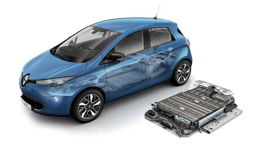 Renault Leases 100,000th EV Battery, Offers ZOE Upgrades To 41 kWh Packs
