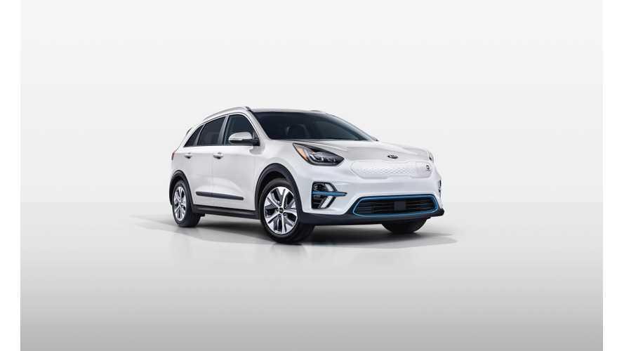 Swap A Hyundai Kona Electric For Kia Niro EV? Video