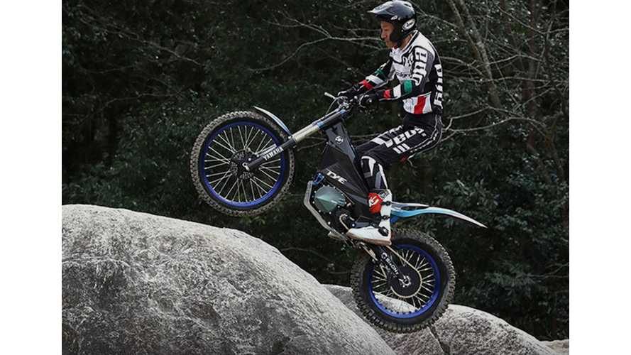 Electric Bike Trials To Become An Olympic Sport?