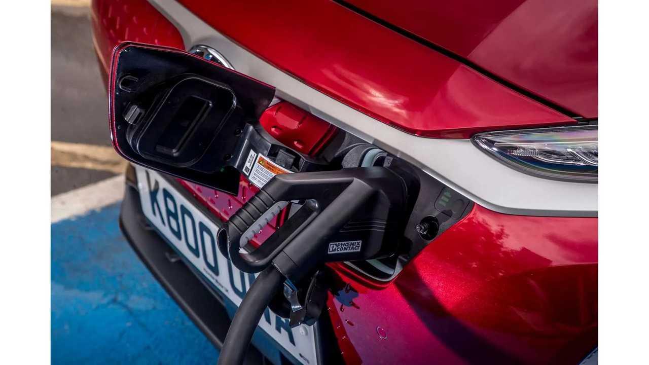 ICCT Visualises EV Charging Infrastructure Gap Across U.S.