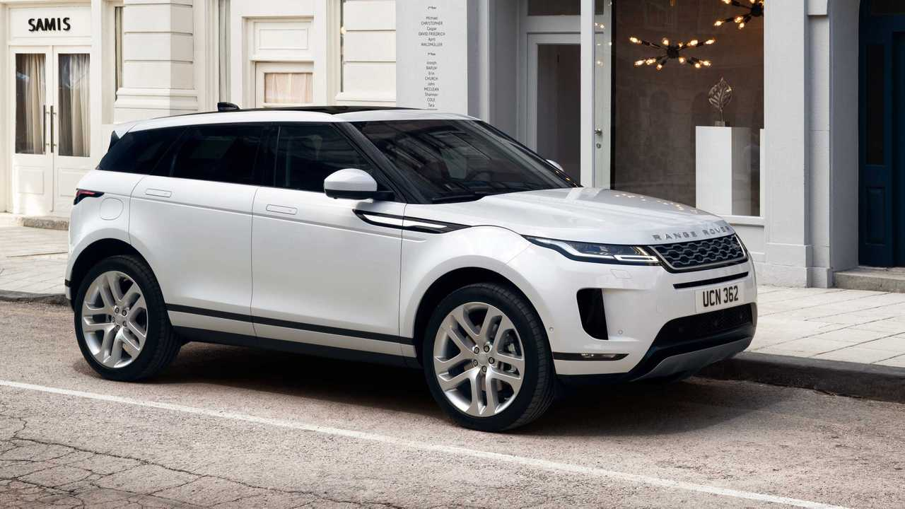 Jaguar Land Rover - Halewood and Solihull