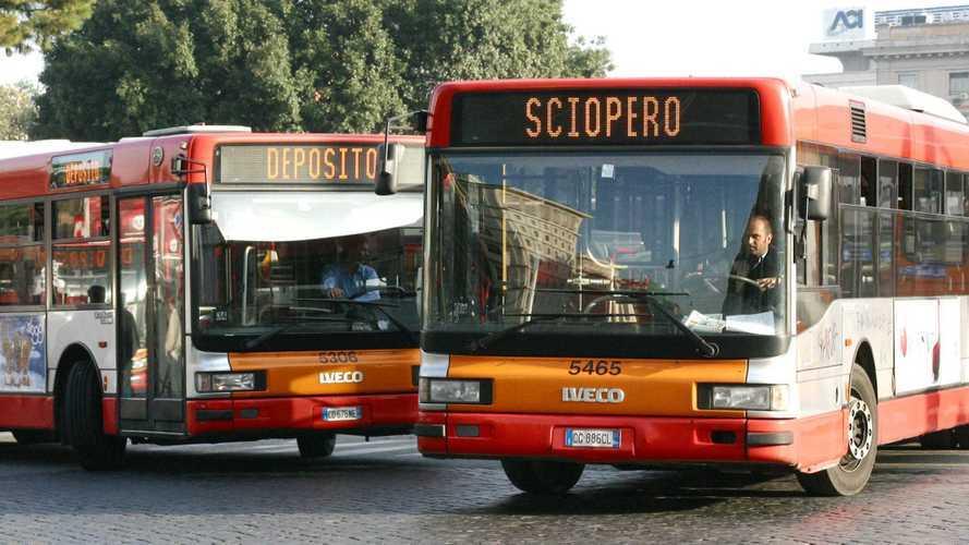 Sciopero a Roma venerdì 12 aprile, info e orari