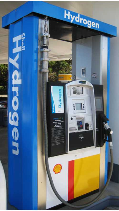 California Approves $46.6 Million In Funding For Hydrogen Stations, But Only $2.8 Million For EV Charging Stations