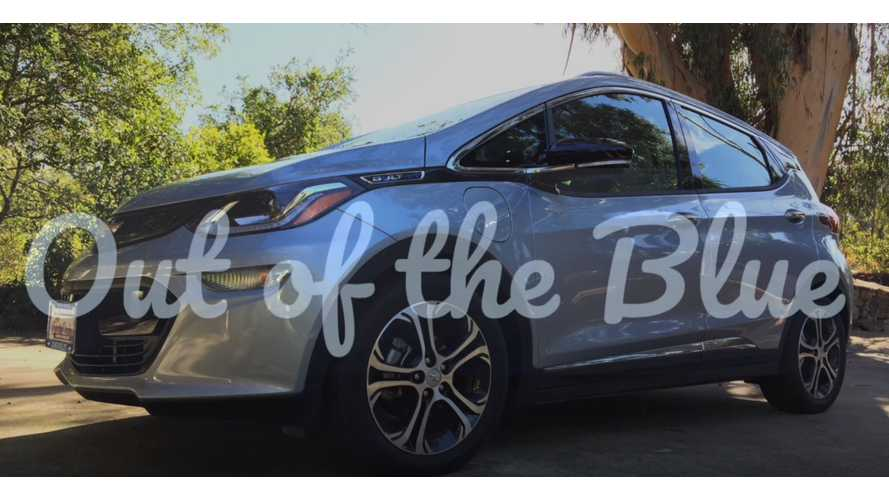 Chevrolet Bolt EV Owner Posts Informative and Entertaining Review/Overview Videos