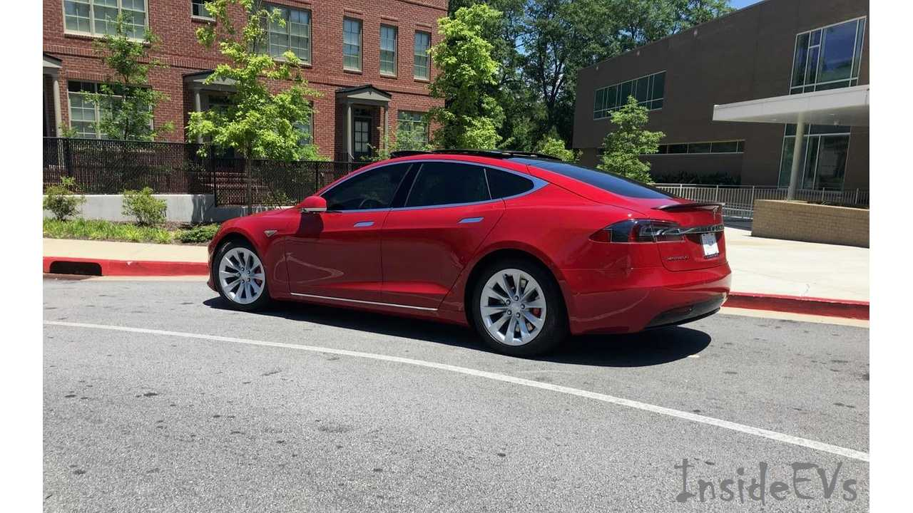Is The Tesla P100DL Upgrade Worth The $20,000 For P90DL Owners?