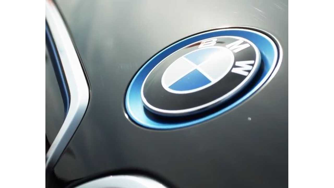 At 20,000 Units Sold Per Year, BMW i3 Is Profitable