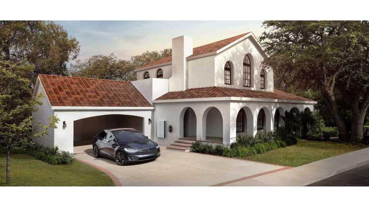 Teslanomics Details Cost Of Charging EV From Rooftop Solar - Video