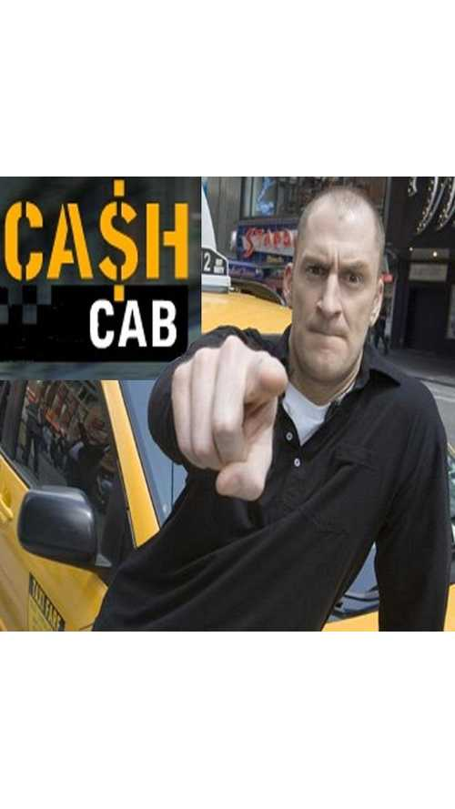 Tesla Model S Coming To Cash Cab?