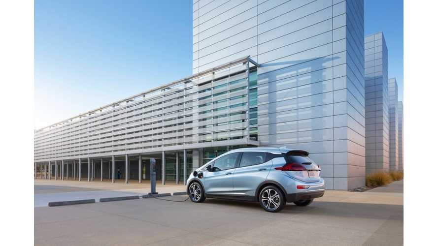 General Motors Launches Maven Car-Sharing Service