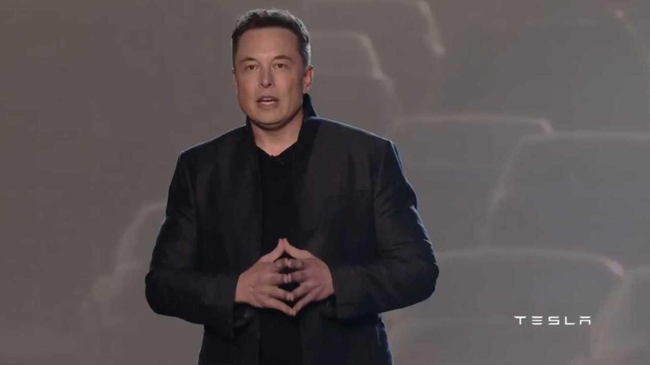 Elon Musk: California's ZEV