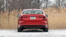 2019 Volvo S60 R-Design AWD Review
