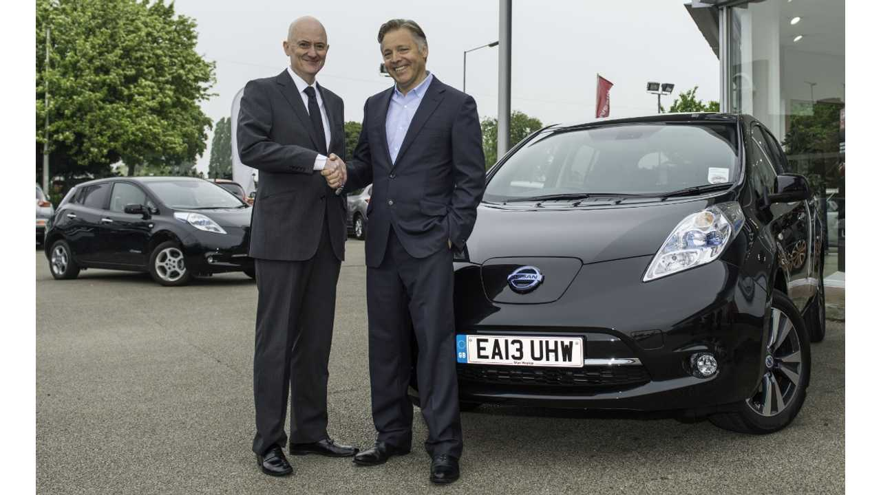 69% Of UK Motorists Would Not Even Consider Buying An Electric Vehicle