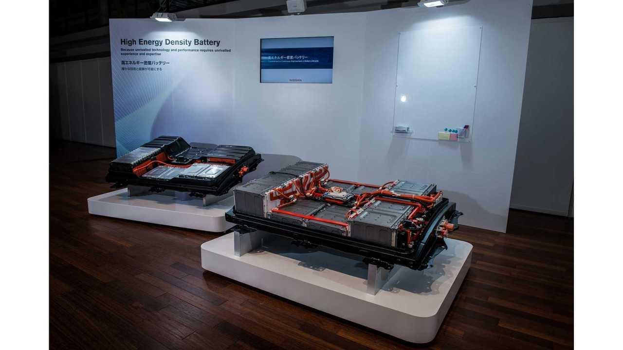 Nissan, Toyota Both Working On Breakthrough Battery Technology