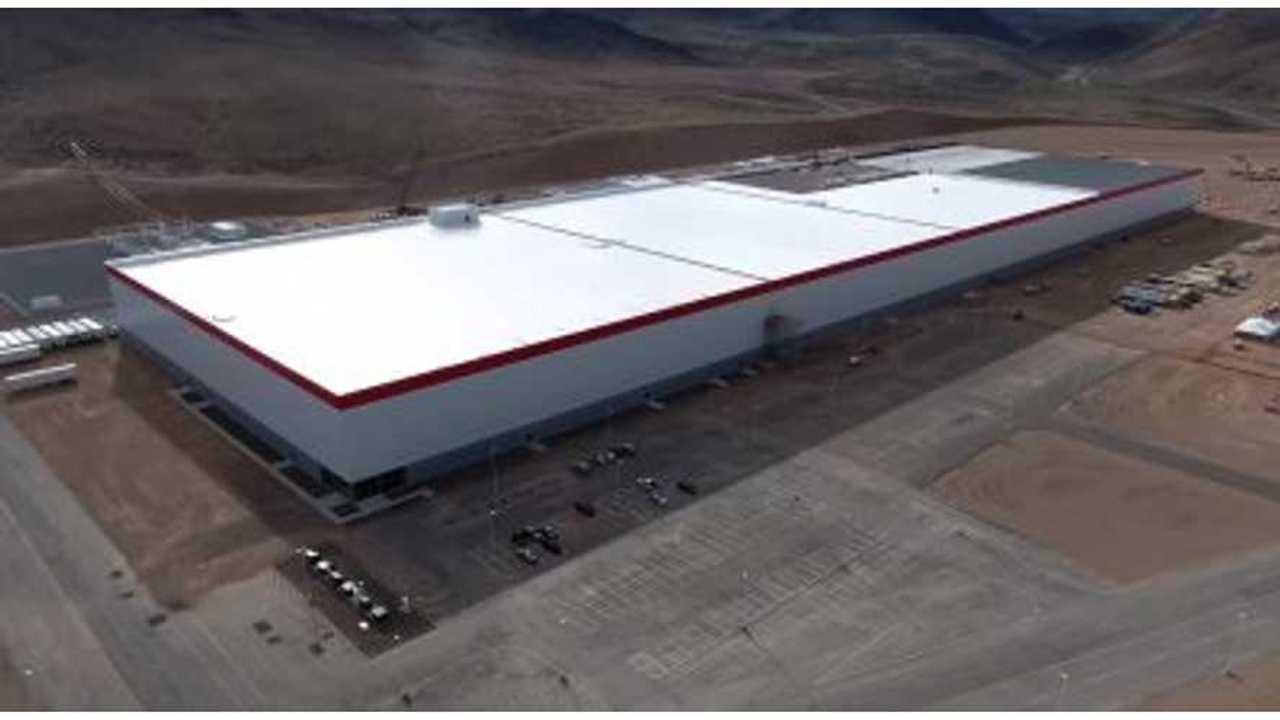 Tesla Gigafactory Grand Opening Set For July 29