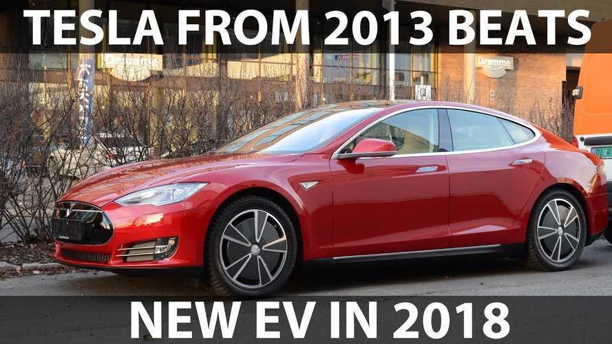Cold Weather Reveals A Tesla Advantage