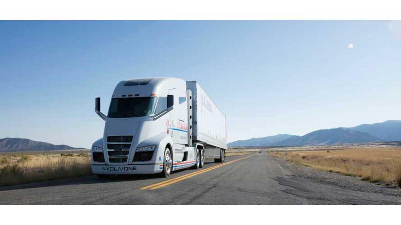Nikola Motors Achieves $200 Million Fundraising Goal