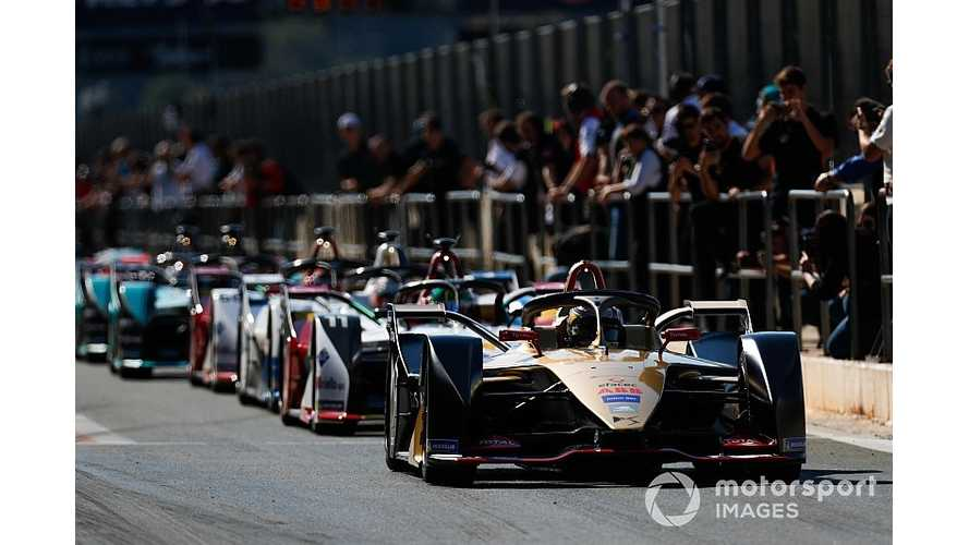 BBC To Broadcast Formula E Races Live