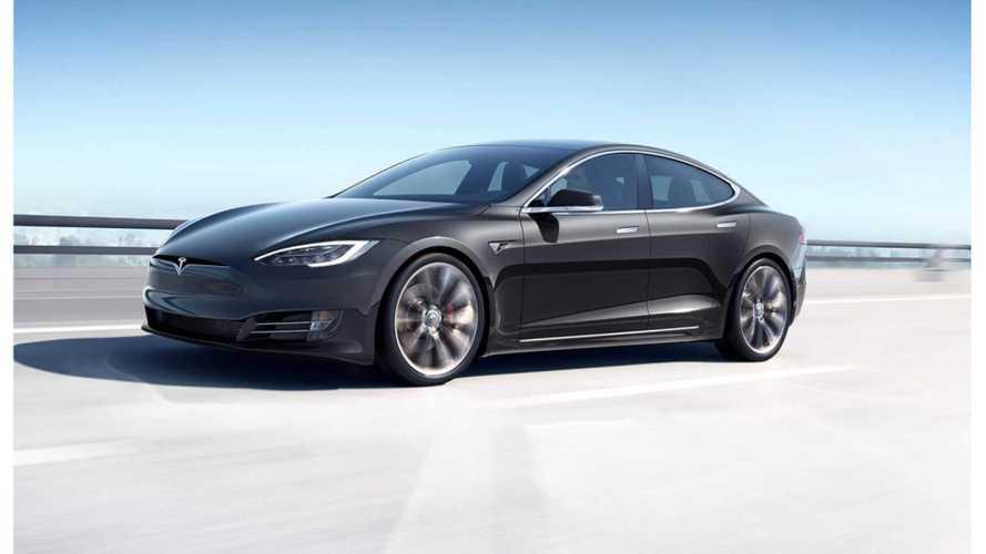 Tesla Model S & X Sales Hit 7,350 In U.S. In December 2018